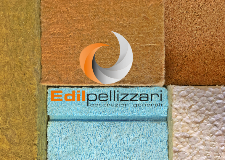 Materiali isolanti edilpellizzari
